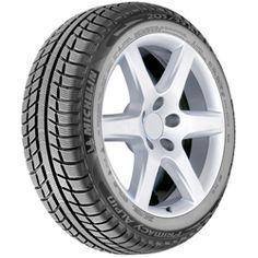 Primacy Alpin PA3 Michelin Tires, Car, Automobile, Cars
