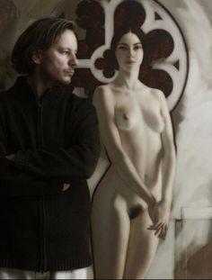 Artodyssey: Louis Treserras and Berit Hildre