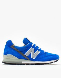 New Balance 996 in Royal Blue