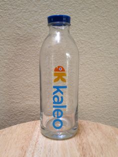Personalised Water Bottle Design Your Own Water Bottle Doodletogs