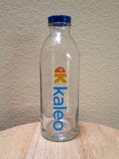 Popular Design Your Own Glass Bottle