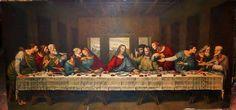 ... Christian Final Dinner Jesus Christ Jesus Christ Savior God Wallpaper