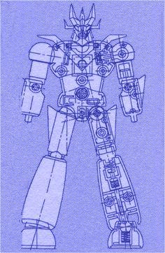 金剛大魔神 グレートマジンガー Great Mazinger 鐵甲萬能俠2號 Soul of Chogokin 超合金魂