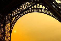 Eiffel Tower on Fotopedia