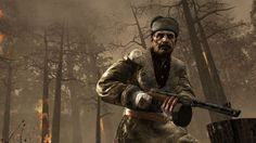 CALL OF DUTY Blog  - INFYNITEX: PREDICTING TREYARCH'S NEXT CALL OF DUTY GAME - INF...