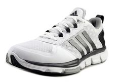 faa2b453dffefe Adidas Speed Trainer 2 Men White Carmet Clonix Cross Training Shoes B54355  14