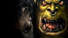 Warcraft 3 just got a new patch for widescreen
