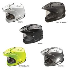 Fly Racing Trekker Off Road MX Helmet