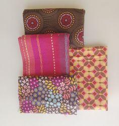 Fabric Scrap Pack Fabric Bundle Destash by theowlsarehunting Fabric Scraps, Decorative Boxes, Packing, Shoulder Bag, Home Decor, Bag Packaging, Decoration Home, Room Decor, Interior Design