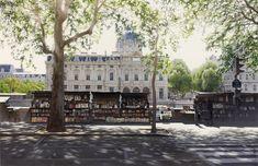 Irrésistible Paris en Aquarelles de Thierry Duval (2)