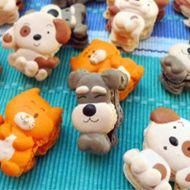 Crumbs Macaron by Aleena | Showcase