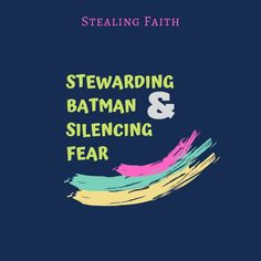 Stealing Faith – Page 4 – humor for homeschooling, relationships, family & life Iain Thomas, Romans 4, Psalm 46, We Can Do It, Writing Process, Explain Why, Anxious, Holy Spirit, Family Life
