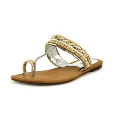 Mia Heritage Women's 'India' Sandals Indian Shoes, Shoe Deals, Leather Sandals, Amazing Women, Best Deals, Clothes, Shopping, Style, Fashion