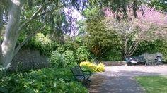 Easthill walled garden, Portslade.