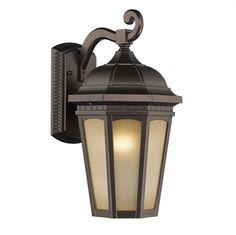 "CHLOE Lighting CH22019AR13-OD1 Outdoor Sconce ""TELSA"""