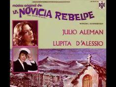"""Lupita D'Alessio """"DO RE MI"""" (+lista de reproducción)"""