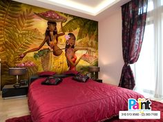 vinilos decorativos, fotomurales toda colombia 310 513 9560 (2) 383 7100