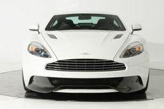 2014 Aston Martin Vanquish Base http://www.iseecars.com/used-cars/used-aston-martin-for-sale