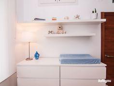 Piso en el Pasaje Serra y Arola – i loft you – Interior Design