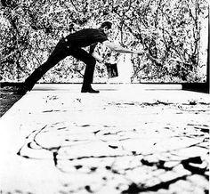 Pollock 46'