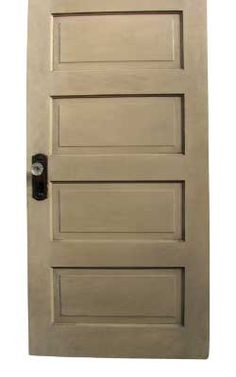 Home depot milette 24x80 zen style interior 5 lite door for 6 horizontal panel wood doors