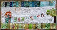 clothesline quilts