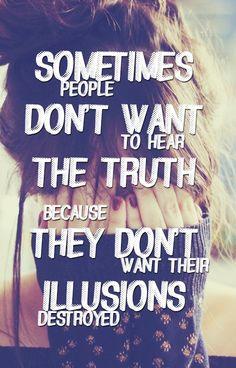 #True ♤
