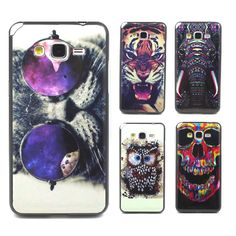 Cases, Covers & Skins Purposeful Coque Portefeuille Pour Samsung Galaxy A3 2015 Avec Support