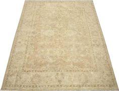 Beige/Camel Ziegler Carpet/Rug No. 4938.  http://www.alrug.com/4938