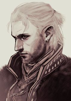 Андерс,DA персонажи,Dragon Age,фэндомы,Dragon Age 2