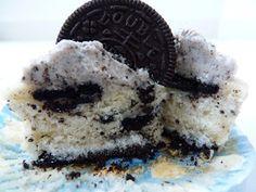 Fantastic Family Favorites: Oreo Cupcakes