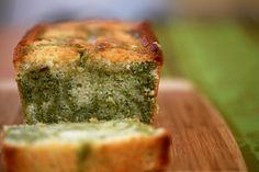 Lemon and Matcha Marble Pound Cake by joy the baker, via Flickr