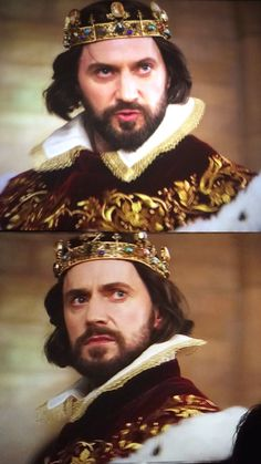 Richard Armitage, Alice Through the Looking Glass