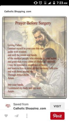 f3ff06a0f652 Prayer Before Surgery Quotes