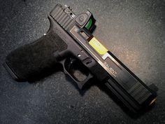 Glock 21 by seliant