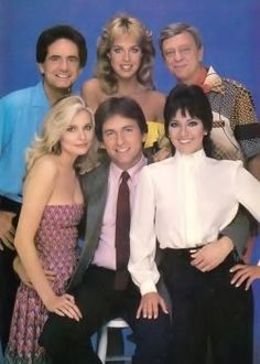 three's company tv show 1979 - Google Search