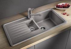 BLANCO Favos 6 S O Pop, Kitchen Mixer Taps, Corner Sink, Sink Accessories, Kitchen Stories, Base Cabinets, Kitchen Lighting, Space Saving, Home Kitchens