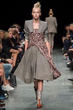 Wunderkind at Milan Fashion Week Spring 2017 - Runway Photos