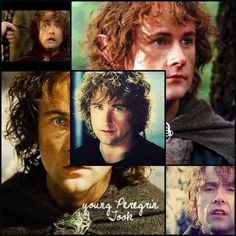 Pippin <3