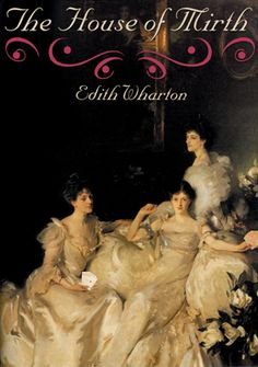 """The House of Mirth by Edith Wharton,1905. """"It's the must-read book for all jeunes filles à marier in their twenties. The protagonist, Lily Bart, is a twenty-nine-year-old orphan who must marry a wealthy man quick, or lose her place in society. It's a cautionary tale—all about the perils of pride and individuality, and the unfeelingness of society toward those who would go their own way—but one that convinces the reader that Lily, if she is to live with dignity, has no choice but to be herself."""""""