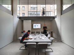Designfloater | Tafel voor Designcenter De Winkelhaak