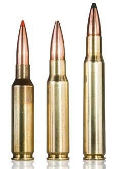 Shooting Illustrated | 6.5 Creedmoor Rifle Build