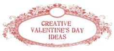 ... Dishfunctional Designs ...  click on picture for great Valentine ideas!