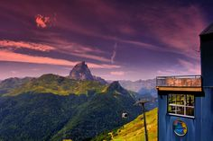 Let's get on the top of the world by jurjen    The French Pyrenees