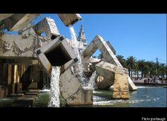 28 Famous & Beautiful Fountains (PHOTOS)