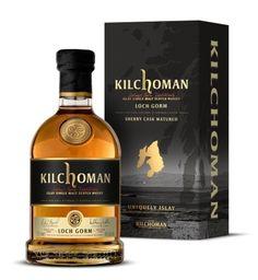 Kilchoman Loch Gorm Single Malt