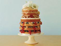 25 tortas de boda