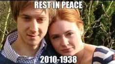 I am going to miss the Ponds