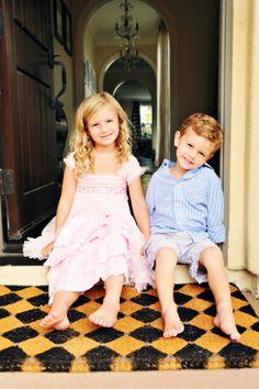 Home Shoot | {Andrea Gallagher Photography} San Diego, CA | Custom Portraiture | Families | HS Seniors | Children | Events | Headshots | (260) 602-1608
