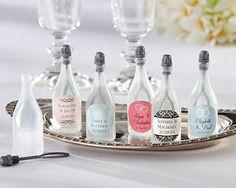 Personalized Bubble Bottles (set of 24)
